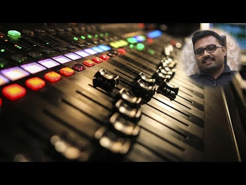 Career in Music Production