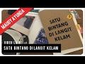 Maudy Ayunda   Satu Bintang Di Langit Kelam (Ost Trinity, The Nekad Traveler) | Video Lirik