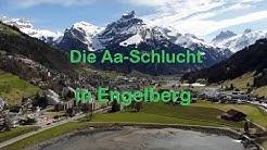 Engelberger Aa Schlucht