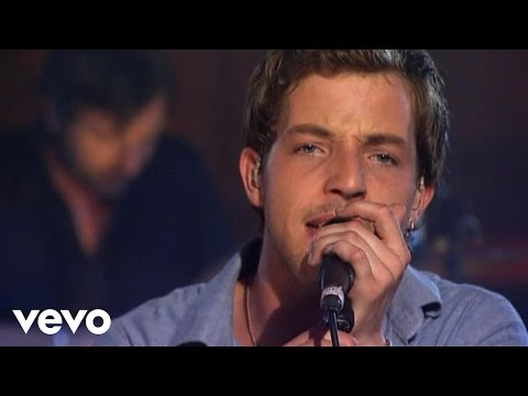 James Morrison - Broken Strings (Live)