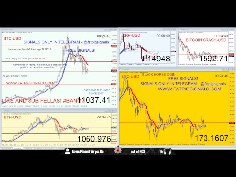 Crypto Trading Room, the best coins to trade in 2018, 100% Free Signals! Real Traders