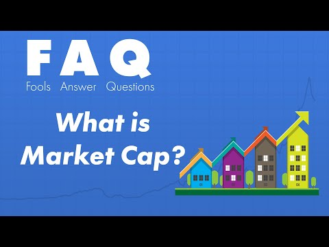 What is Market Cap? How to Find the Value of a Company