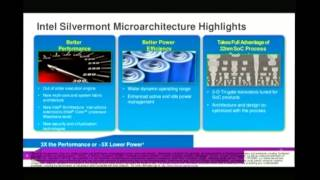 Intel Bay Trail graphics overview - FOSDEM 2014