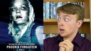 Phoenix Forgotten-Movie Review