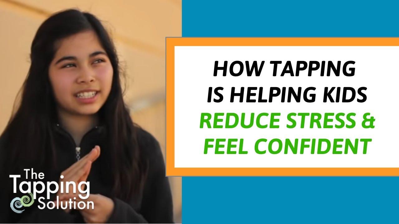 US : EFT pour gérer le stress à l'école
