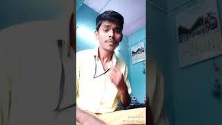 Then Kudika | Whatsapp Status | Tamil | Song Cover | Sasi Dubsmash