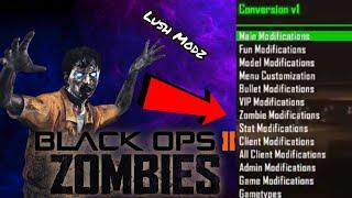 How to mod bo2 no jailbreak or usb no computer ps3 check