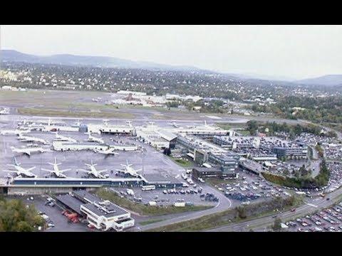 Oslo Lufthavn Fornebu 1939 - 1998
