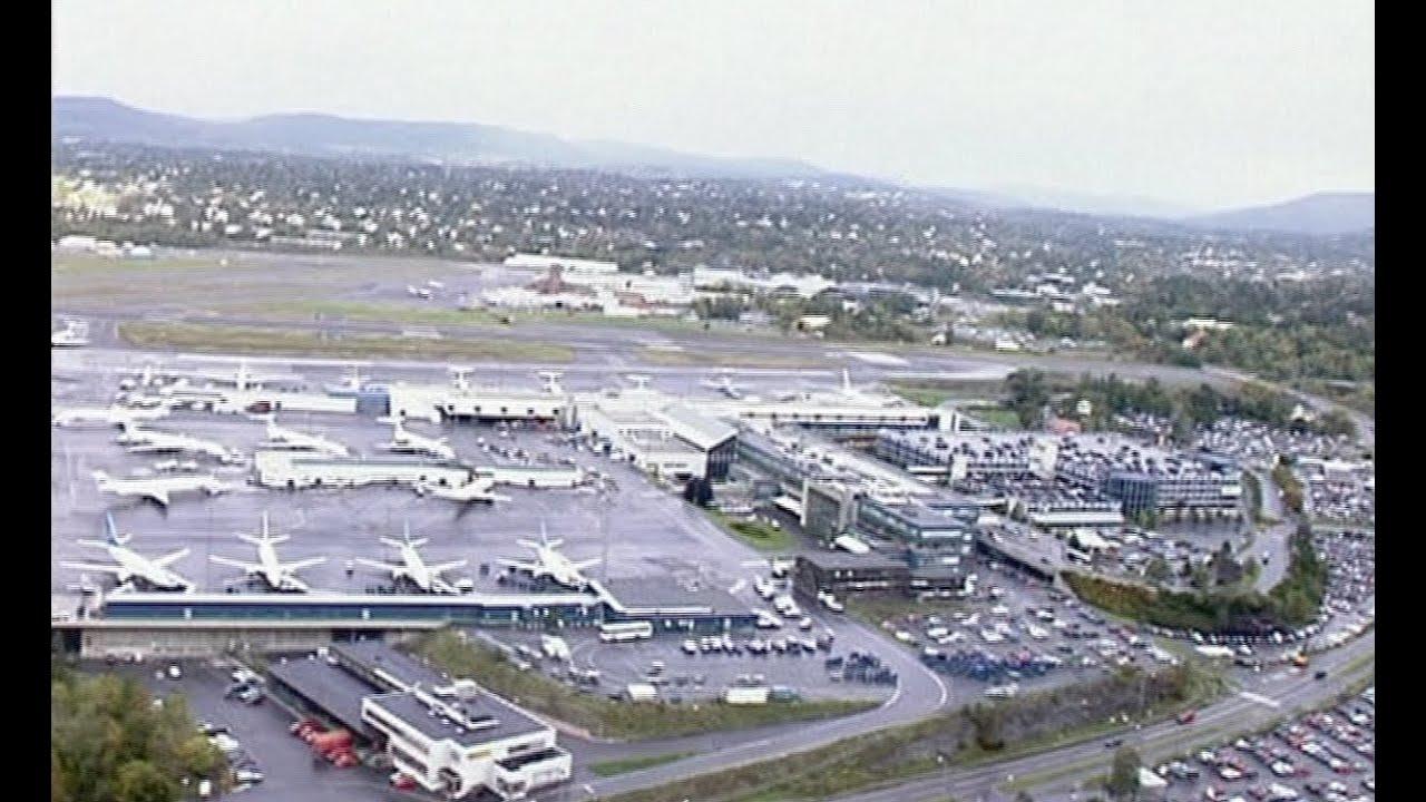 lufthavne i oslo