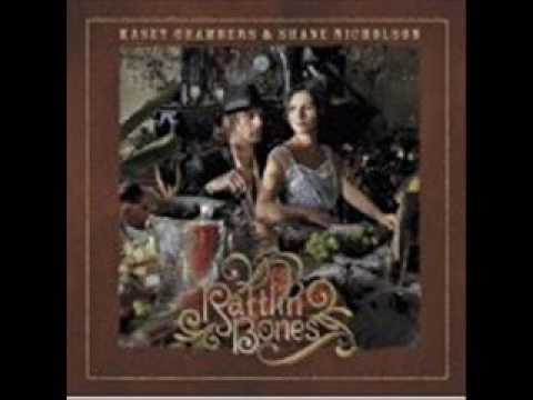 Kasey Chambers & Shane Nicholson ~ Once In Awhile
