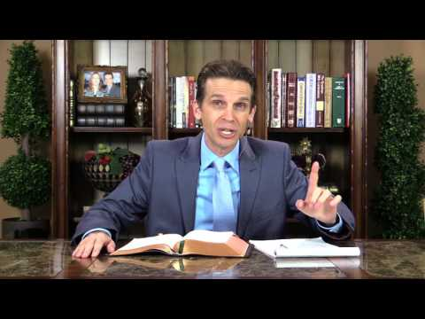 Thieves Den #2 - Doubt & Unbelief - Thieves that steal God's blessing