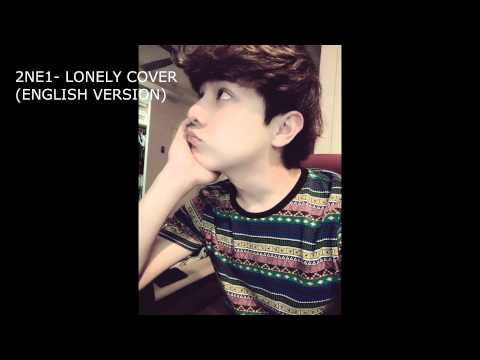 2NE1 - Lonely Male Cover (english version) by KahHwang