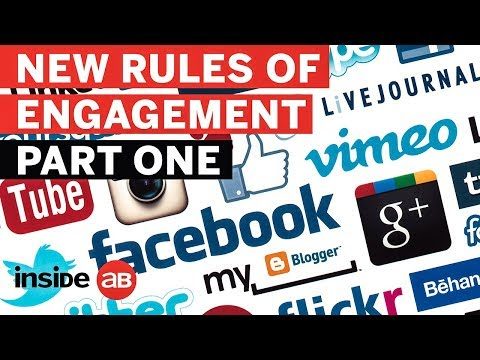New rules for social influencers: part one