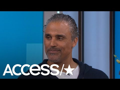 Rick Fox Is 'Ecstatic' About LeBron James Joining The Los Angeles Lakers  Access