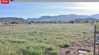 Old Farms Road 7 Dammeron Valley, Utah 84783 MLS# 16-175716