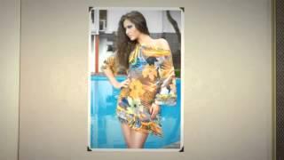 видео Пляжные платья и туники 2013
