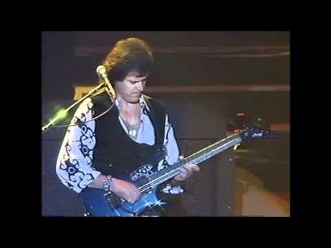 Yes Talk Tour 1994 Part 2 The Calling