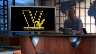 kvhs daily show for thursday may 11th 2017