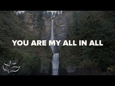 you-are-my-all-in-all-|-maranatha!-music-(lyric-video)