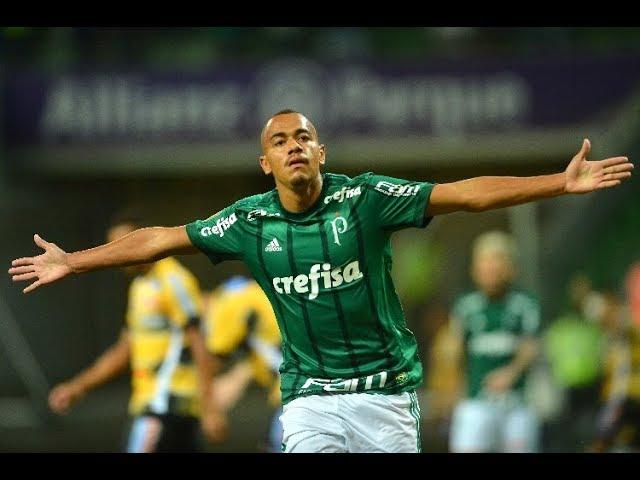 Gol de Papagaio - Palmeiras 5 x 0 Novorizontino - Narração de Nilson Cesar