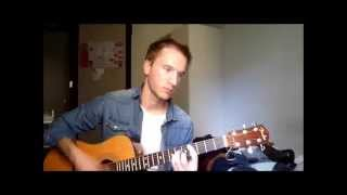 The Corrs - Breathless (acoustic cover)