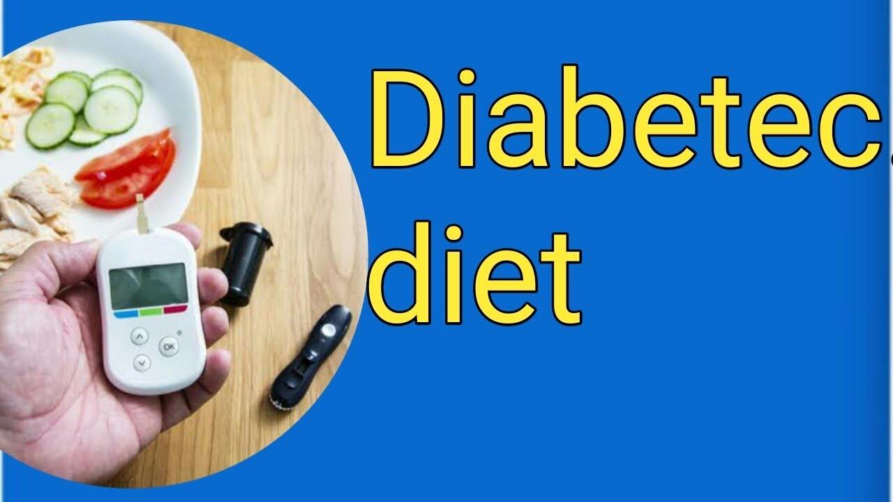 Diabetic Diet Eating & Phisical Activity Expain All Details Diabetes