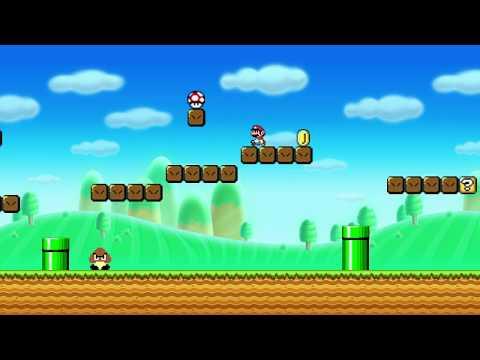 C# & Monogame Mario By VedFI