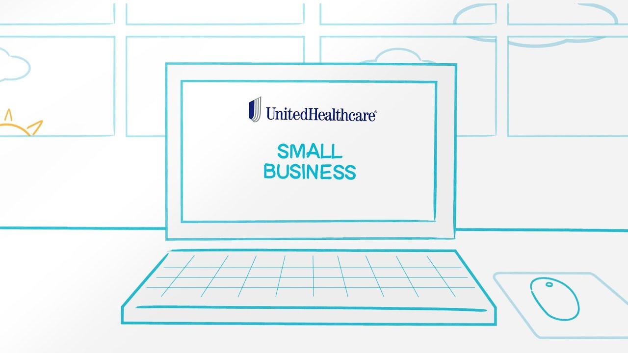 Small Business Health Insurance   UnitedHealthcare - YouTube
