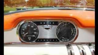 1955 Buick Custom Classic Muscle Car for Sale in MI Vanguard Motor Sales