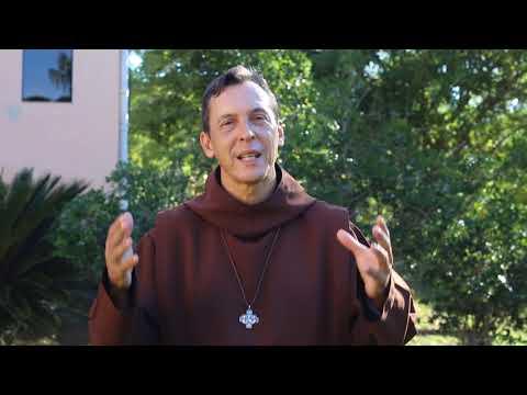 Conheça nosso Convento da Transfiguração do Senhor!