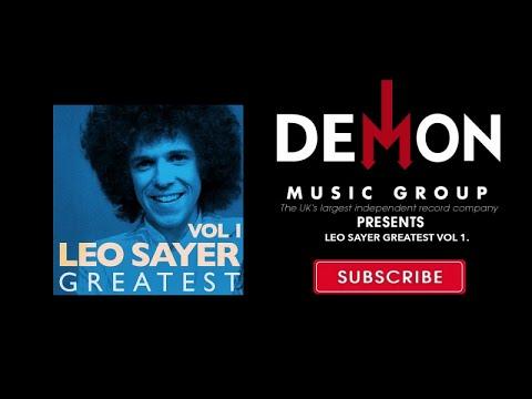 Leo Sayer - Greatest