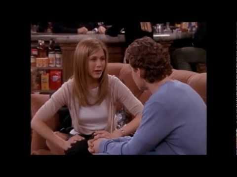 Rachel proposes to Joshua