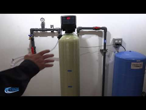 5900-BT Calcite Acid Neutralizer Maintenance Part 1