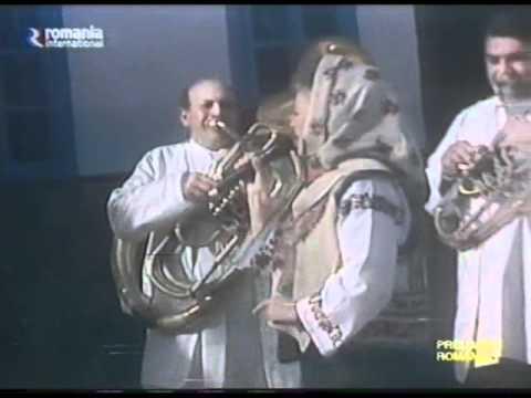 Fanfare Shukar (din Zece Prajini ) - Jocu-i din batrani lasat.wmv