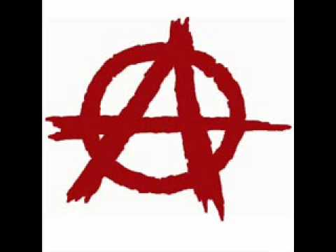 The Anarchy Symbol Youtube