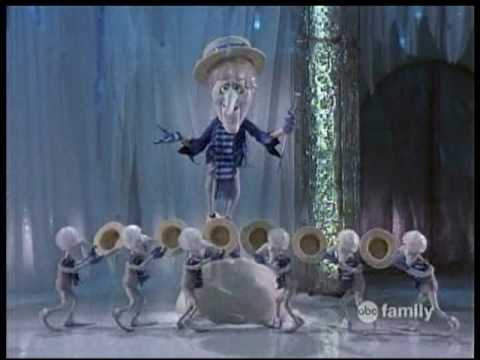 Snow Miser Song - The Year Without a Santa Claus 1974