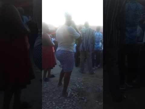 Bobobo African dance