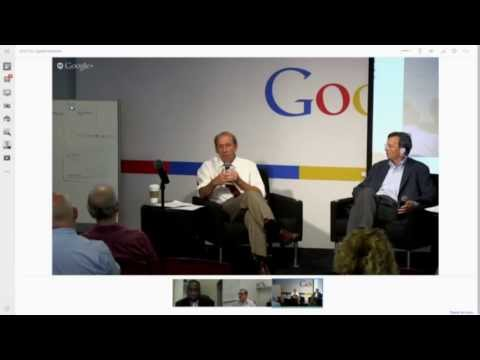 ISOC-DC:  Gigabit Networks and the Future of the Internet