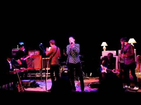 The Helmsley Collective Gig - George Craig singing 'Oh Darling'' by The Beatles