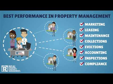 INVESTORS  Real Property Management West San Fernando Valley Chatsworth