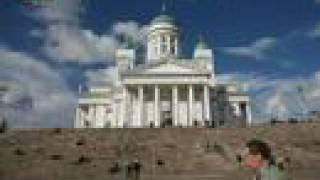 白色芬蘭:以小搏大的小國奇蹟