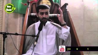 Hacı Samir _ Ramazan ayının 6-ci günü [23.06.2015]