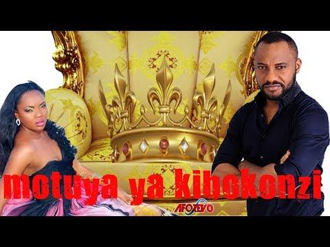 Film Nigerian Nollywood 2018 En Lingala - Nouveaute Congolais 2018 - Motuya Ya Kibokonzi