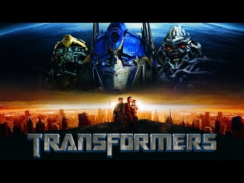 Transformers 1 - Trailer HD deutsch - YouTube