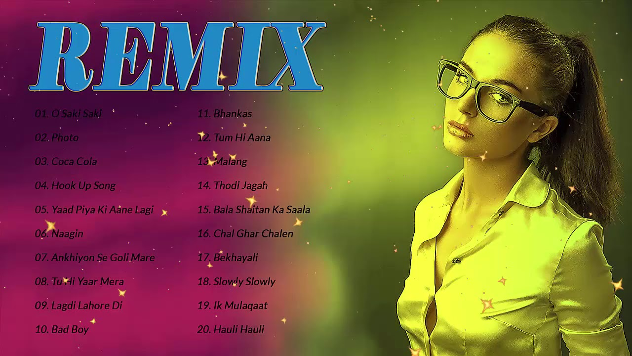 Hindi Songs 2020   Latest Bollywood Remix Songs 2020   New Hindi Remix Songs 2020   Indian Songs