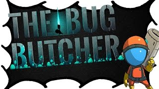 The Bug Butcher - 60fps Gameplay & Review - A Sheepish Look At