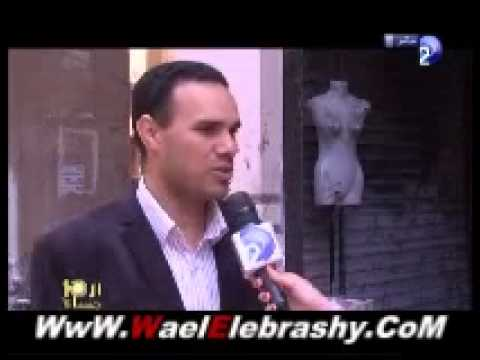 الاخوان يشعلون النار في محل ملابس تملكه سيدة شقيقة صحفي بالمنصورة قرية أويش الحجر