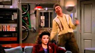 "Seinfeld: ""Prognosis: Negative"" re-cut trailer"