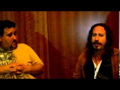 "Interview with "" First Jason"" Ari Lehman - YouTube"