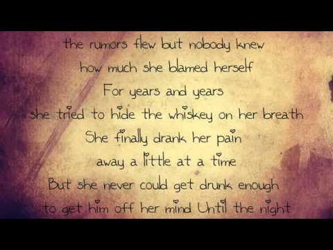 Brad Paisley ft. Allison Krauss - Whiskey Lullaby {Download+Lyrics}
